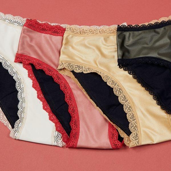 Culotte menstruelle